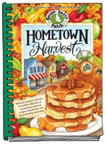 on Hometown Harvest {a Gooseberry Patch review & giveaway!}