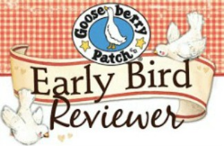 Gooseberry Patch Earlybird Reviewer
