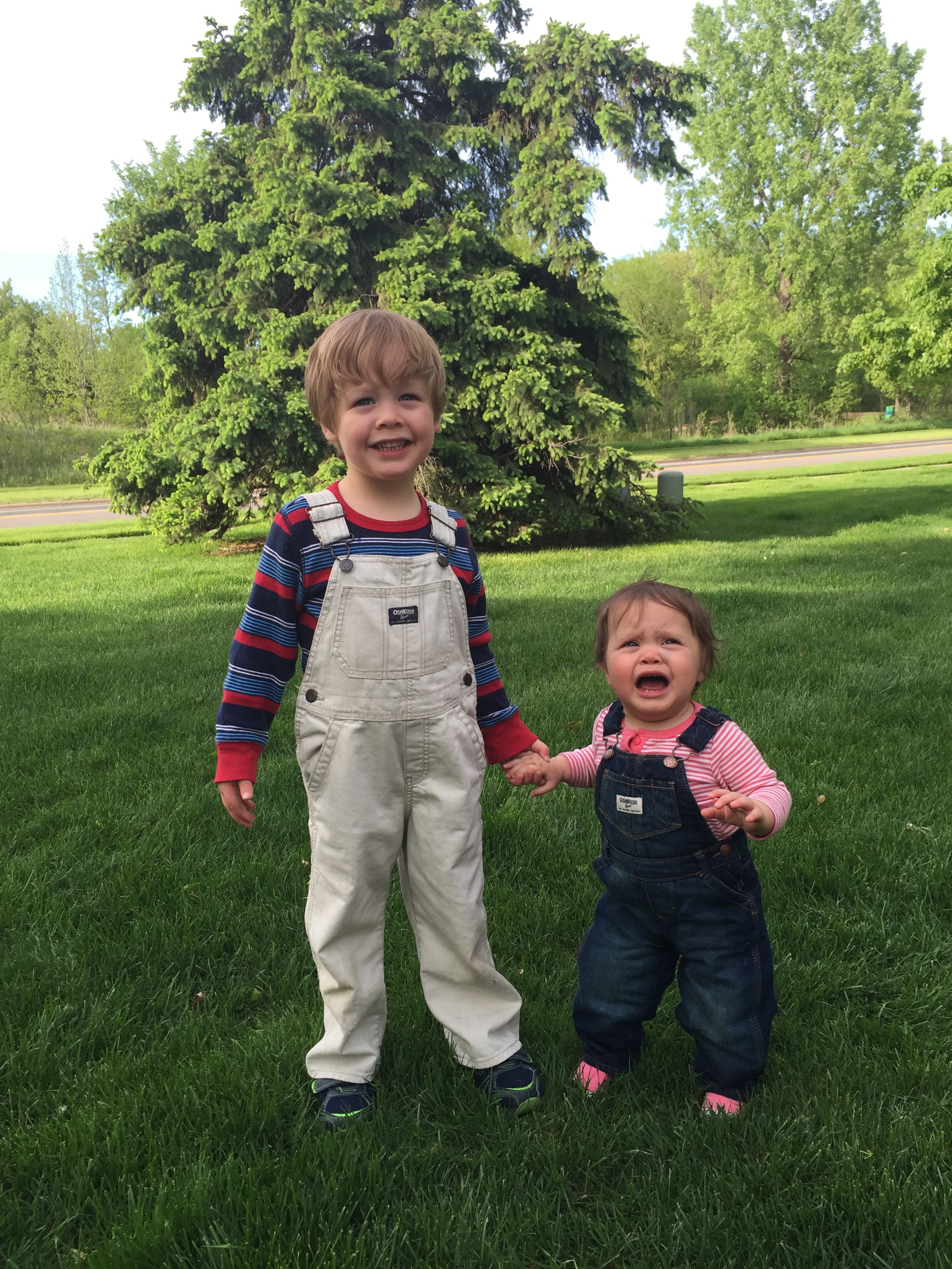 Real Mom Confessions: floor food, a CLOSET, + more