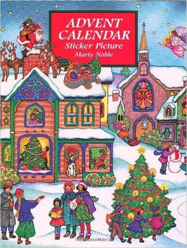 Advent Calendar round up // girlwithblog.com