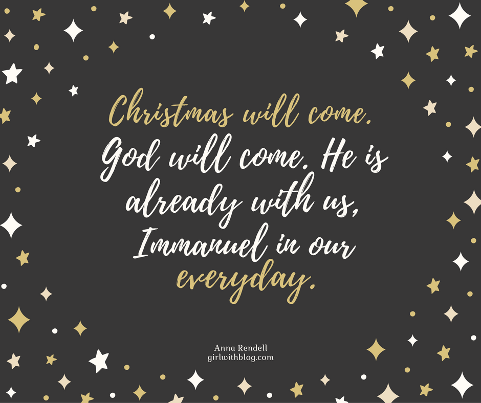 immanuel-in-our-everyday