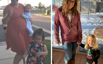 Lessons Learned From Losing 38 Pounds